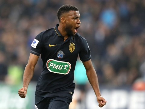 Thomas Lemar rested for Monaco game amid intense transfer links to Liverpool