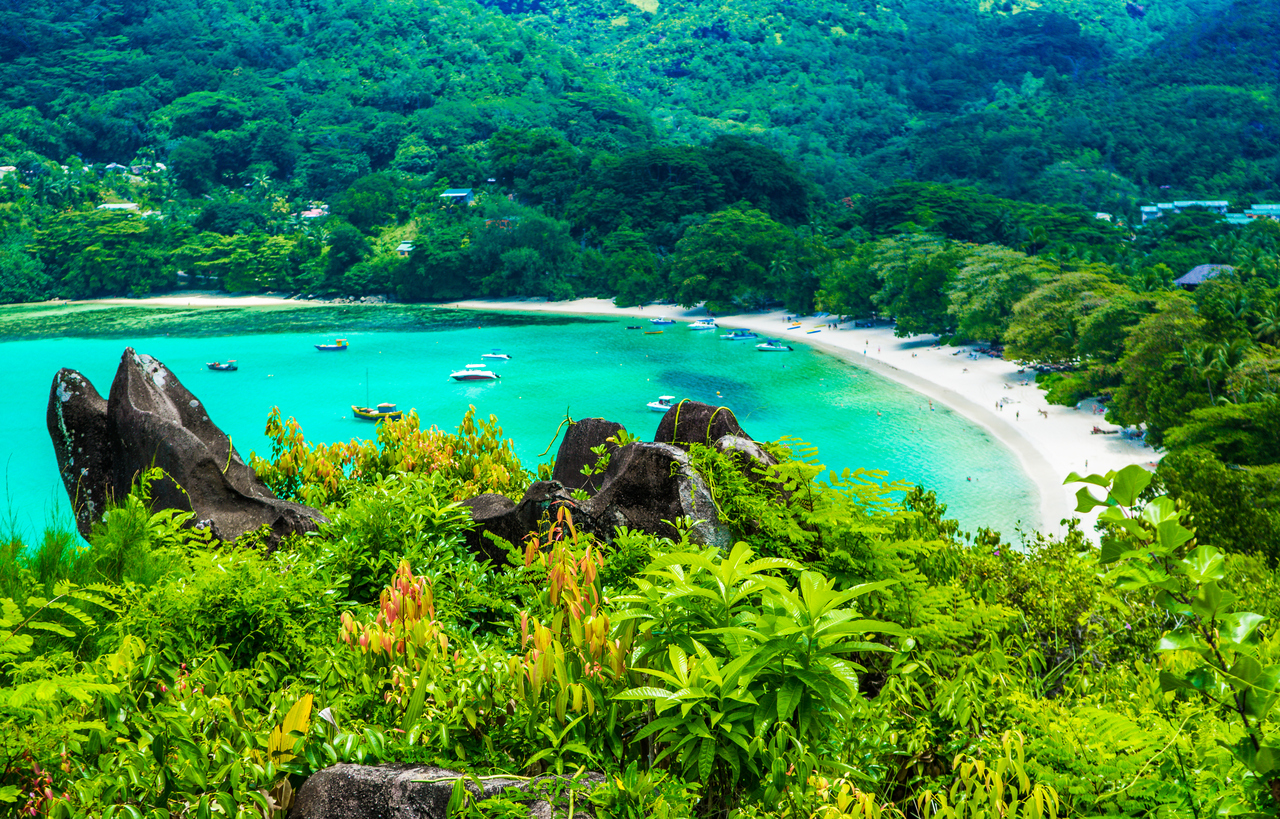 Why the Seychelles is the perfect destination to get some winter sun