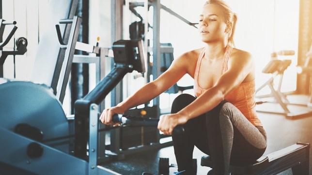 8 gym bag essentials for women