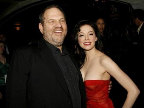Rose McGowan details alleged sexual assault by Harvey Weinstein: 'I felt so dirty'