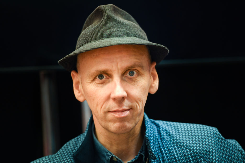 Ewen Bremner on why he won't be returning for Wonder Woman 2 and working with 'badass' JK Simmons