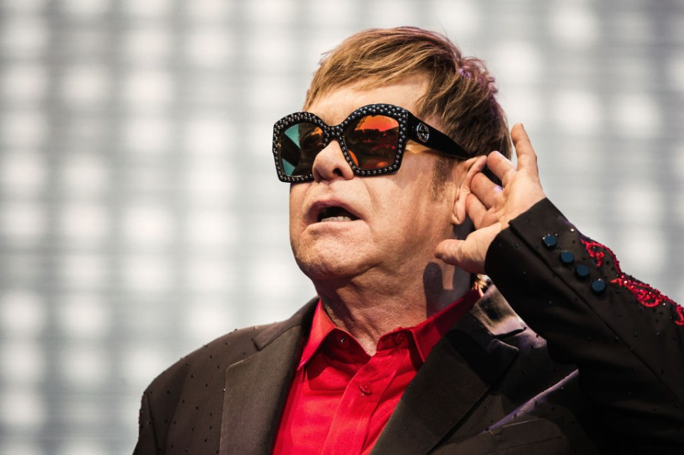 What is Elton John's net worth, age and how many children ...