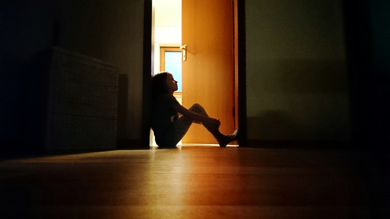 What to do if you think your child has a mental health problem