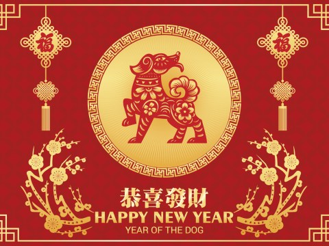 It's the Chinese year of the dog but which zodiac animal are you?