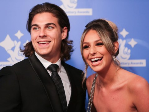 Towie's Chris Clark confirms show exit was 'mutual decision' but hints girlfriend Amber Dowding is the cause