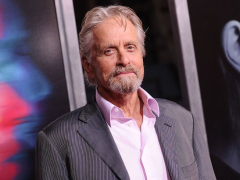 Michael Douglas denies allegation he masturbated in front of a former employee over 30 years ago