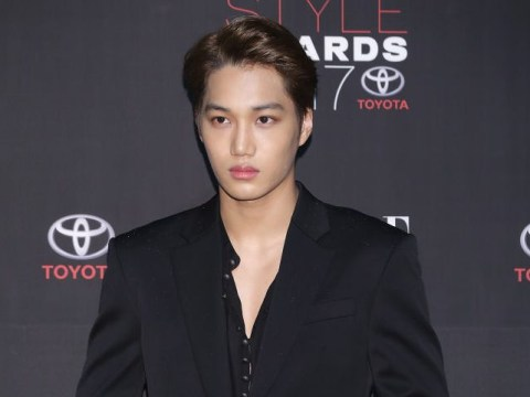 EXO's Kai to appear in his first Japanese drama: 'I'll try my best!'