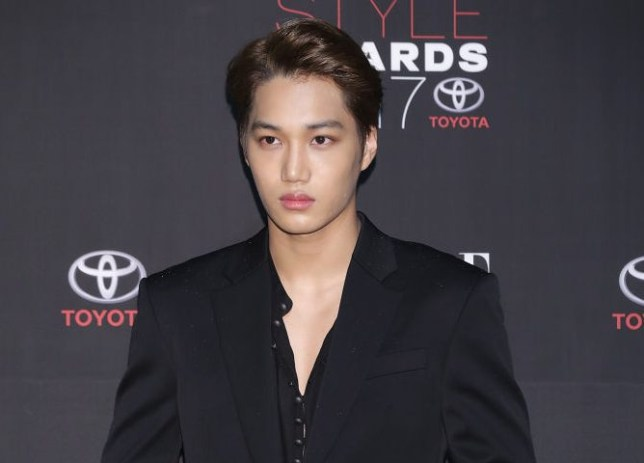 EXO's Kai to appear in his first Japanese drama: 'I'll try