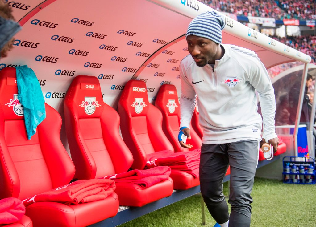Liverpool told they can sign RB Leipzig star Naby Keita early if they pay £13m fee
