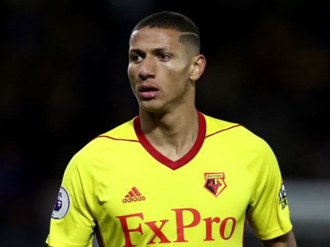 Chelsea in transfer talks to sign Richarlison from Watford