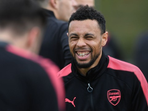 Arsenal agree Francis Coquelin transfer with Valencia that could reach £22m