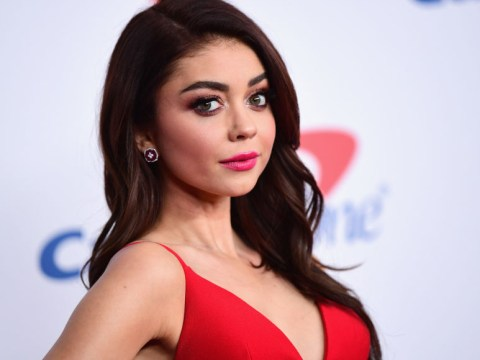 Sarah Hyland lets rip at doctors for not 'taking her chronic illness seriously'