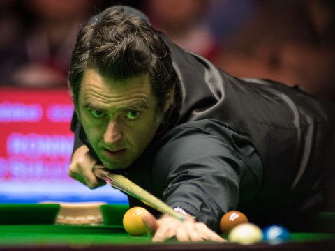 When is Ronnie O'Sullivan playing at The Masters snooker 2018? Are tickets still available?