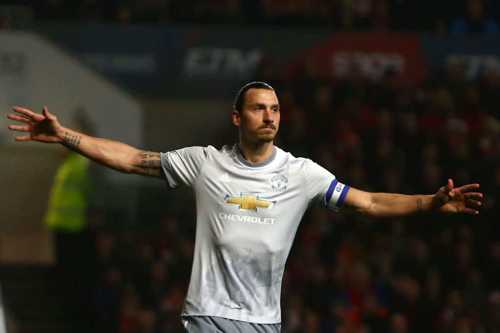 Zlatan Ibrahimovic to seal LA Galaxy transfer after signing agreement three weeks ago
