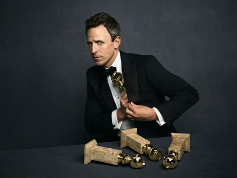 Who is Seth Meyers? Everything you need to know about Golden Globes 2018 host