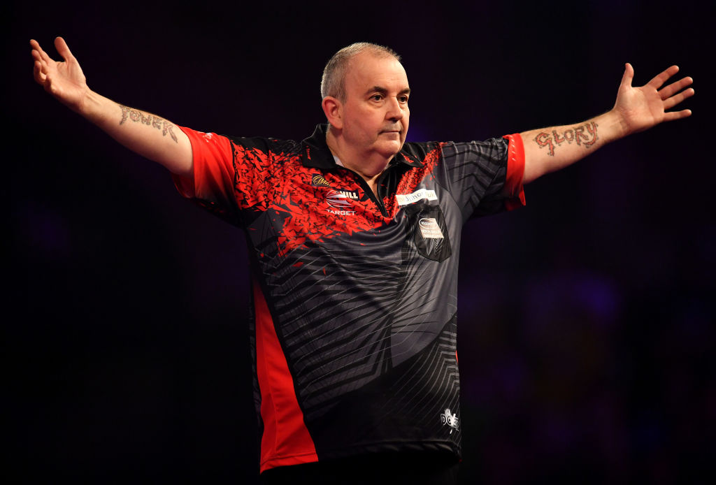 Phil Taylor net worth: How much has The Power earned from darts?