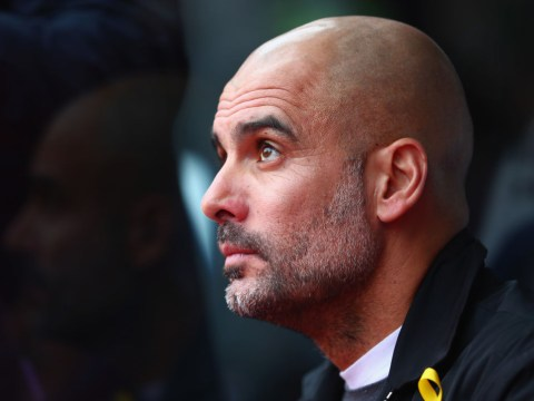 Pep Guardiola wants Manchester City to sign Arsenal ace Alexis Sanchez and Barcelona defender Samuel Umtiti in January