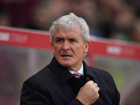 Mark Hughes replaces Mauricio Pellegrino as manager of Southampton