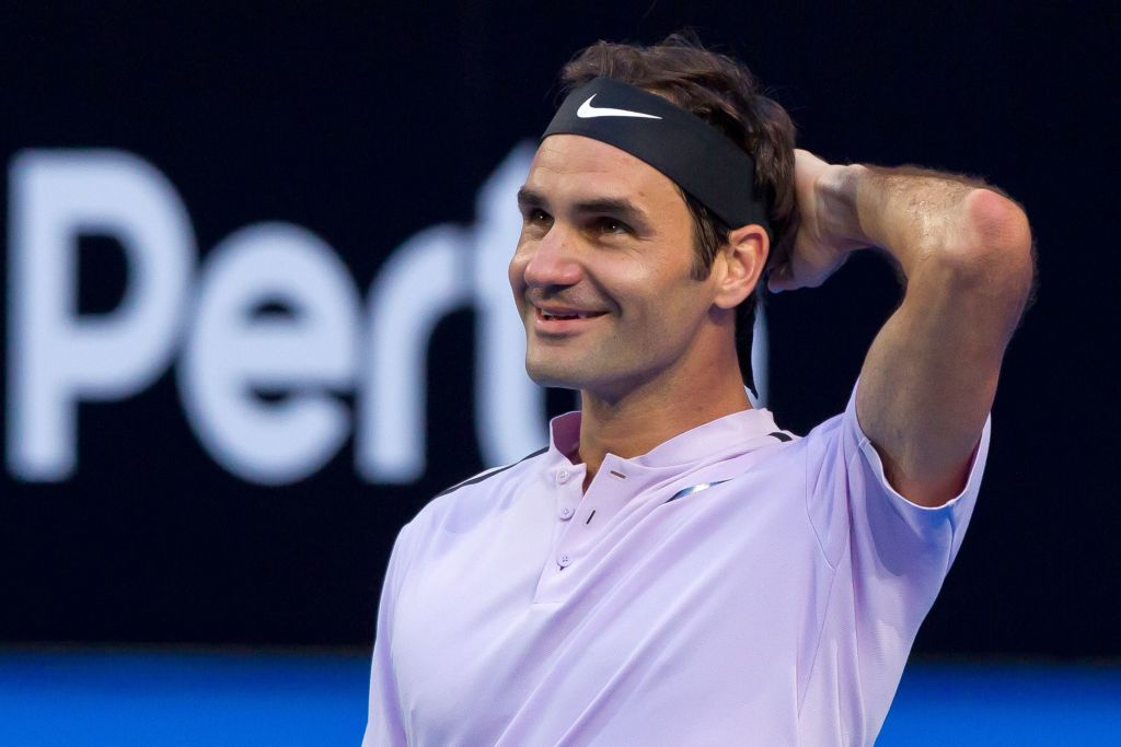 Mats Wilander names two outsiders who can stop Roger Federer at the Australian Open