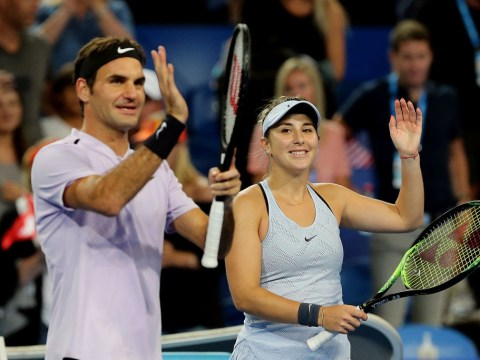 Hopman Cup final TV channel, live stream, UK time and odds