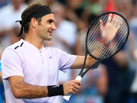 Roger Federer backed to steal Rafael Nadal's world No. 1 ranking by Greg Rusedski