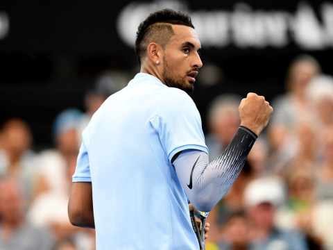 Nick Kyrgios vs Grigor Dimitrov Live stream, TV channel, UK time, date and odds at Brisbane International
