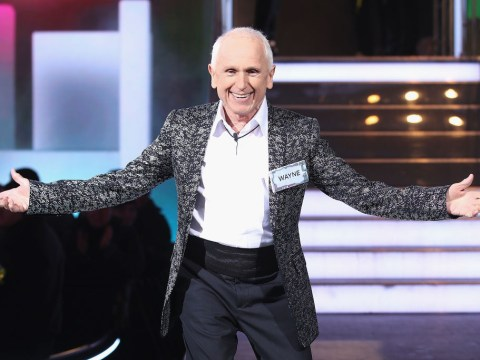 Wayne Sleep reveals how he could 'crack' in Celebrity Big Brother and why he's worried about sharing beds