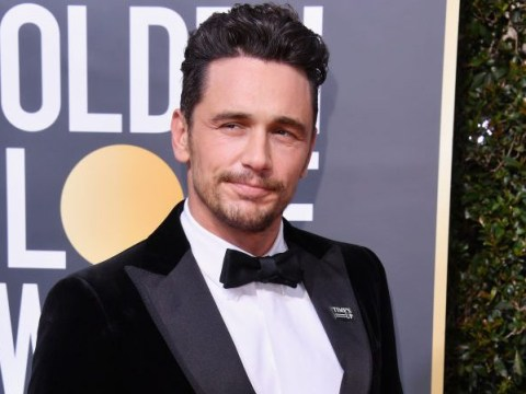 James Franco net worth, age and what the allegations against him are