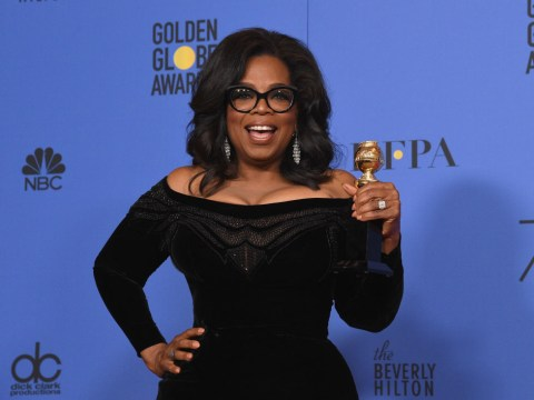 Oprah for president? Her talents don't match the job description