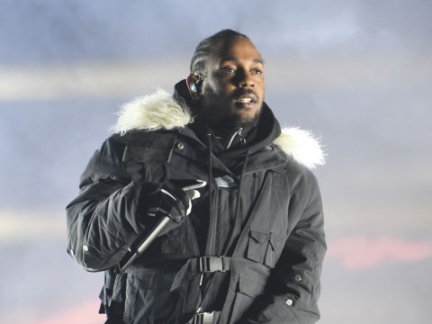 Kendrick Lamar wins awards before the Grammys 2018 has even started