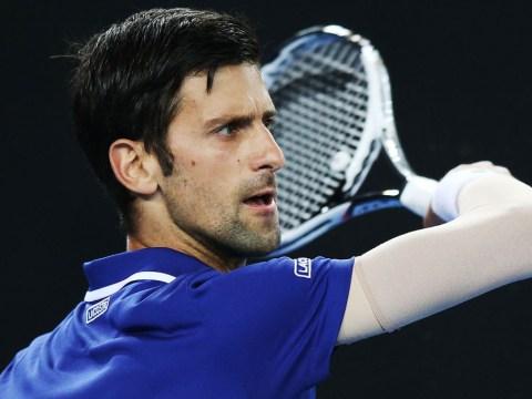 Novak Djokovic v Hyeon Chung live stream, TV channel, UK time and odds