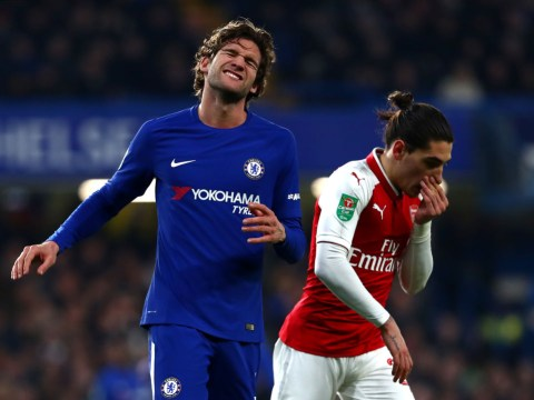 Arsenal frustrate Chelsea to show there is life after Alexis Sanchez & Mesut Ozil