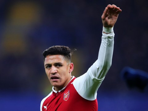 Dwight Yorke hopes Manchester United do 'everything' to complete 'fantastic' Alexis Sanchez deal