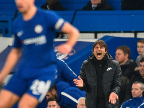 Antonio Conte annoyed by Chelsea signings Ross Barkley, Danny Drinkwater and Tiemoue Bakayoko