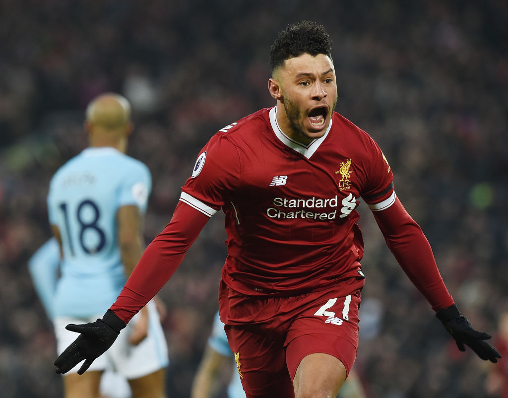 The Invincibles live on: Arsenal fans rejoice as Liverpool end Man City's unbeaten run