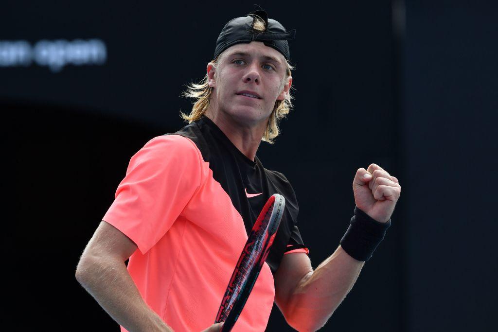 Australian Open Day 3 schedule: Order of play with Nadal, Wozniacki and Shapovalov v Tsonga