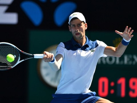 Andy Roddick and Judy Murray offer support for Novak Djokovic union plans