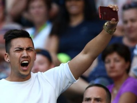 Fan who halted Nick Kyrgios match with sex noises brags it's 'greatest thing I've done in my life'