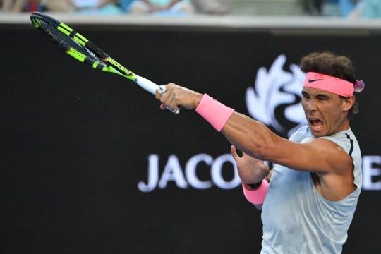 Rafael Nadal Vs Diego Schwartzman Live Stream Tv Channel Uk Time And Odds Metro News
