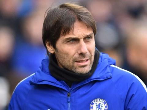 Antonio Conte praises potential Chelsea replacement Luis Enrique