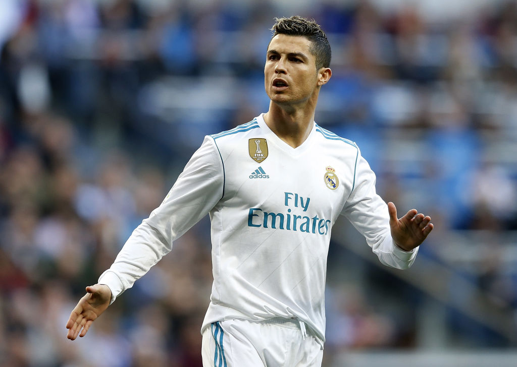 Manchester United boss Jose Mourinho taunts Real Madrid amid Cristiano Ronaldo transfer rumours
