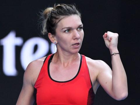 Simona Halep vs Angelique Kerber live stream, TV channel, UK time and odds