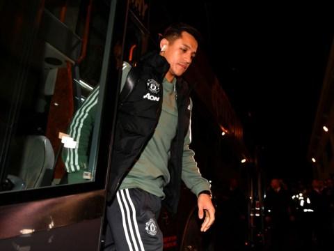 Martin Keown aims fresh dig at 'mercenary' Alexis Sanchez ahead of Manchester United debut