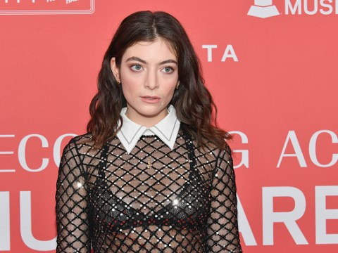 Lorde is not here for your bad skin advice as she talks being 'genetically cursed'