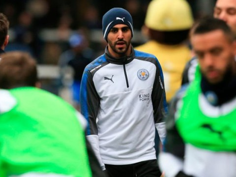 Andros Townsend eyed as Riyad Mahrez replacement as Manchester City plot deadline day transfer