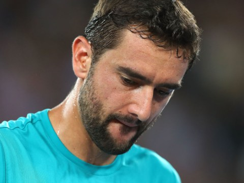 Marin Cilic admits Australian Open roof controversy affected him in Roger Federer defeat