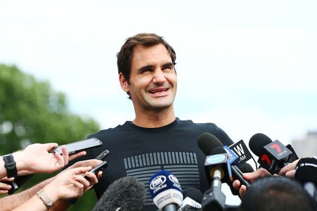 Roger Federer at ATP Rotterdam TV channel, live stream and dates of