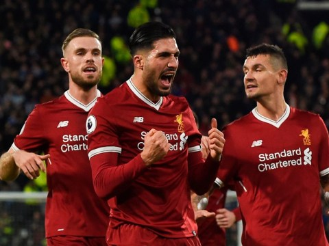 Jurgen Klopp speaks out on Emre Can's future amid Juventus and Manchester City transfer links