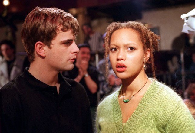Angela Griffin up for Coronation Street return and wants Steve