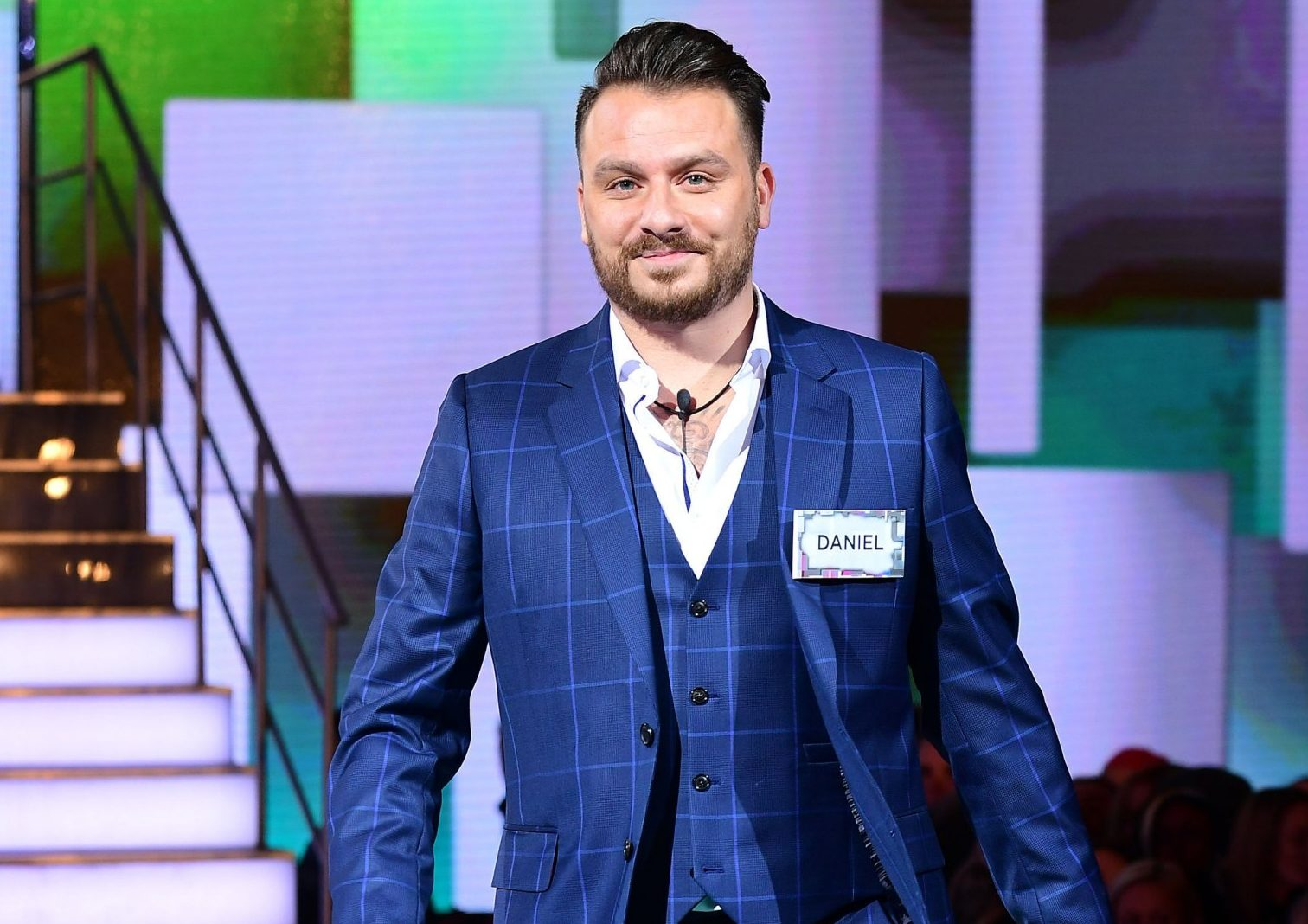 Dapper Laughs angers CBB viewers after following rape joke apology with crude sex gag